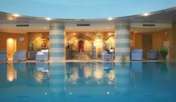 Hotel Spa Club Dead Sea