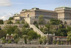 Museum Sejarah Budapest (Budapesti Toreneti Muzeum)