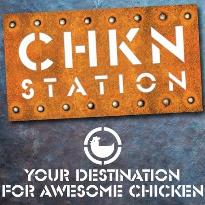 CHKN Station
