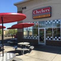 Checkers of Brooklyn Center