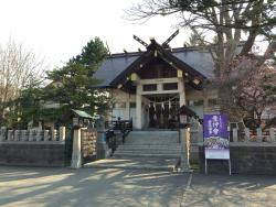 Toyohira Shrine