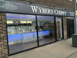 ‪Wybers Chippy‬