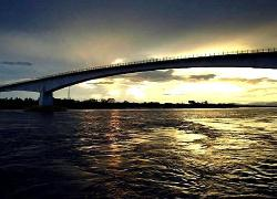 Puente Guillermo Gaviria Correa