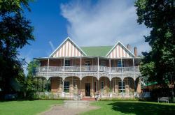 Calderwood Hall Guest House