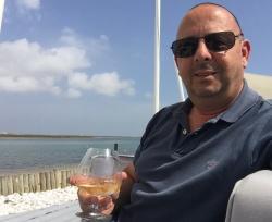 Aqui há Praia Lounge Beach Bar