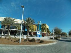 The Grand 16 IMAX Theatre
