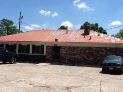 Southern Comfort Diner