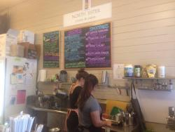 North Sister Juice & Crepe Co.