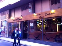 Central Beers Malaga