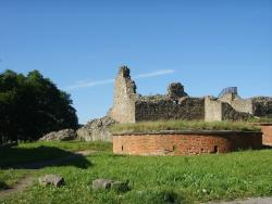 Kuusisto Bishop's Castle
