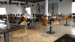 Sjávarborg Restaurant
