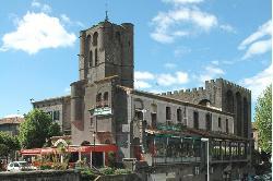 Cathédrale Saint-Étienne d'Agde