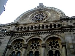 Grande Synagogue de Paris