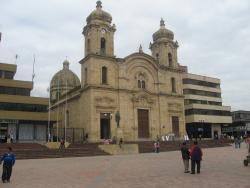 Catedral de Duitama