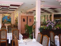 Restaurant Planète indienne since 1998