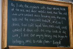 Food Literature