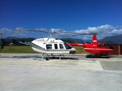 Karamea Helicopter Charters