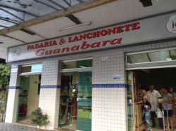 Padaria e Confeitaria Guanabara