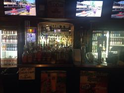 Sports Locker Bar & Grill