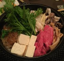 Japanese Style Meat Cuisine Sagorou