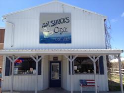 Aw! Shucks Cafe