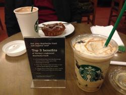 Starbucks Ngurah Rai