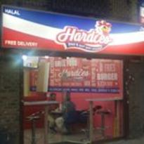Hardies Fried & Peri Peri Chicken