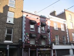 Frank Ryans Bar