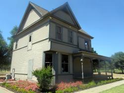 San Joaquin County Historical Society & Museum