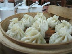 Momos Tibetan Restaurant