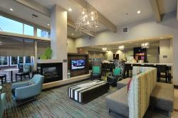 Residence Inn Houston Northwest / Cypress