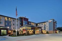 Residence Inn Houston Northwest/Cypress