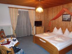 ガストホフ - ホテル クラムシュタイン