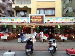 Yosun Resturant and Bar