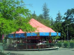 Funtown Amusement Park at Micke Grove State Park