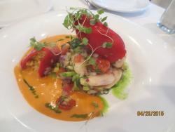 Costa Del Sol Restaurante