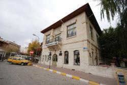 Culture Museum Restaurant