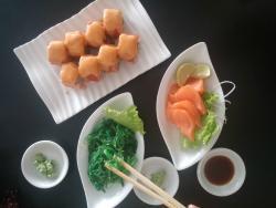 Sushi - Ya