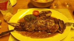 Restaurante Casa Andres