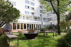 Hotel Grenzfall