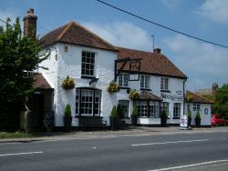 The Old Kings Head Restaurant