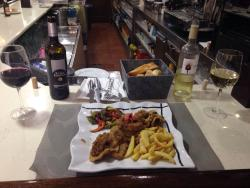 Cafeteria Restaurante Royal Victoria