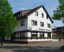 Restaurant Werneths Landgasthof Hirschen