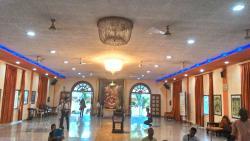 Sri Sri Radha Madanmohan Temple