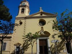 Iglesia Santa Maria del Mar
