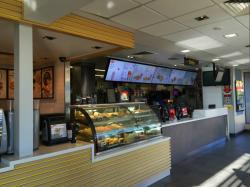 McDonald's The Glen