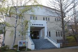 Hakodate City Museum