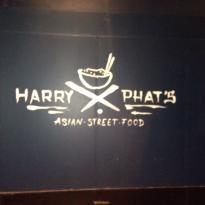 Harry Phat's