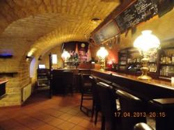 Bar Le Kilkenny