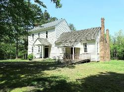 Stagville State Historic Site